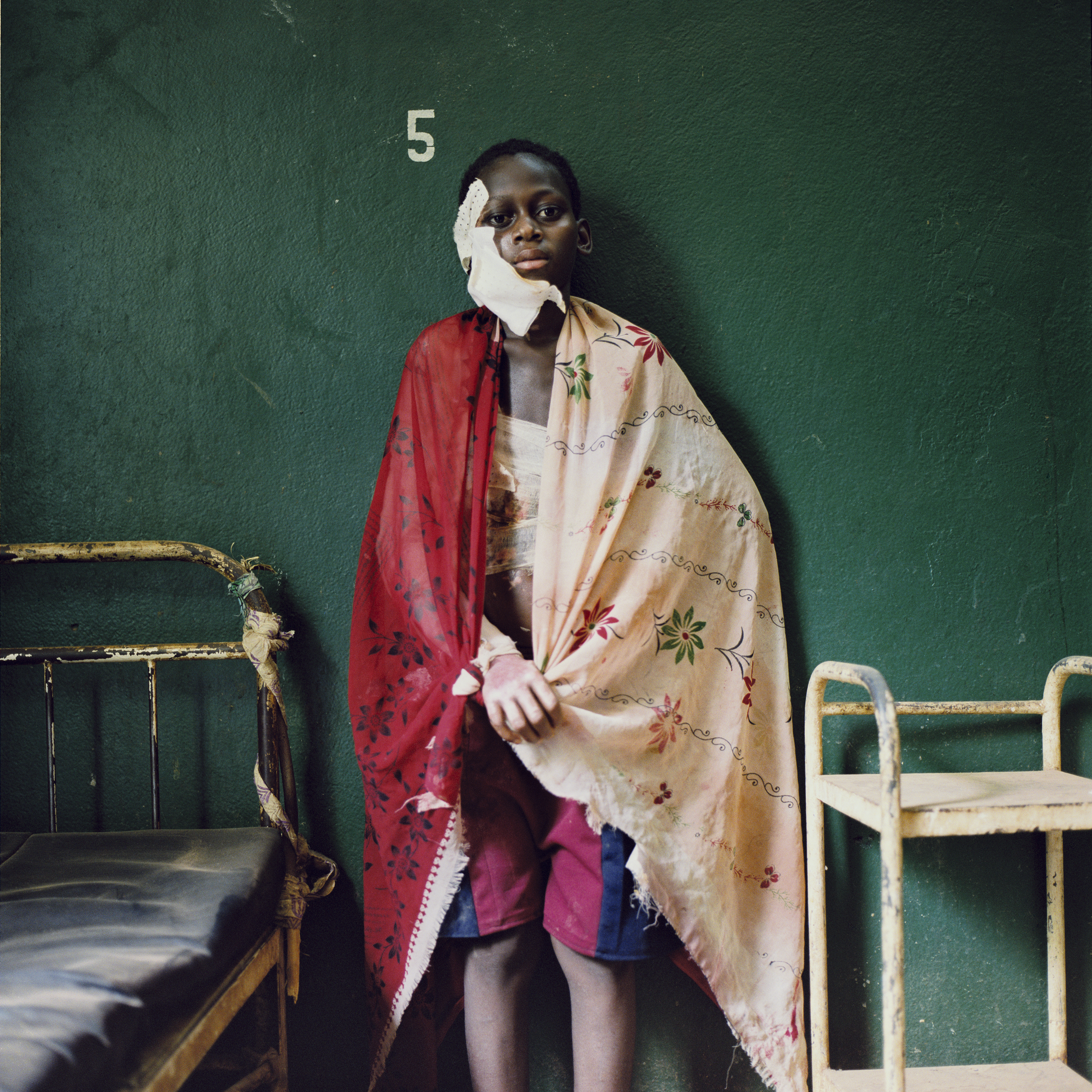 Alice Cuvelier — Photographe Hospital